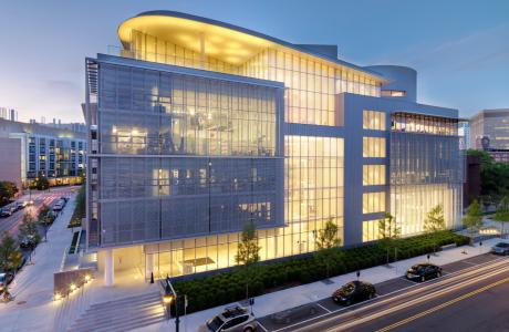 integracion gran edificio KNX apcontrol